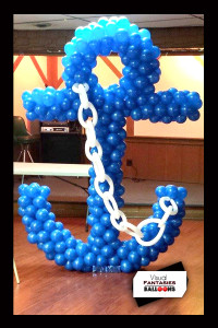 AnchorSculptureBlue