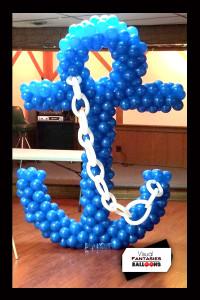 AnchorSculptureBlue