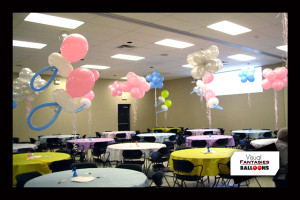 BabyShower.Centerpieces.Balloons