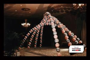 Balloon.Arches