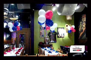 Birthday.Centerpieces.Balloons