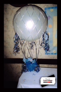 Centerpieces.Ballon