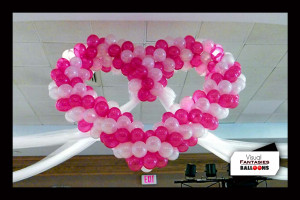 CreativeExpressions.Weddings.Balloons