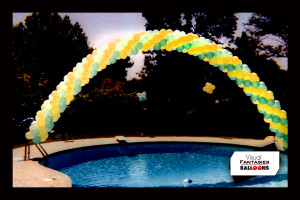 FullArch.CreativeExpressions.Balloons.Birthdays