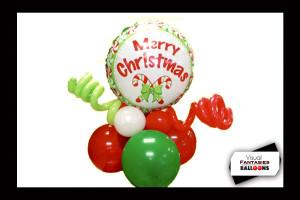 Holiday Center pieces Christmas