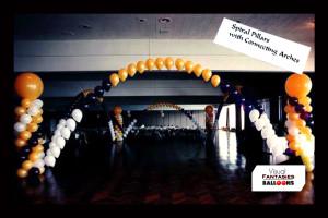 SpiralPillars.Arches.Balloons