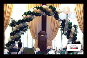 FullArches.Balloons.Weddings