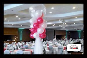 HighSchoolProm-BalloonsPillars