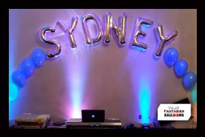 SydneyBalloon