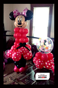 MinniemouseSculpture