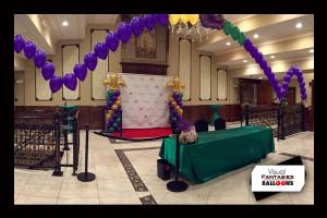 PurpleGreenGoldPillar&arches